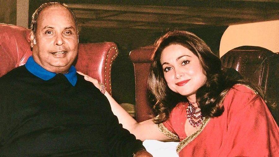 'No one like you, pappa': Former actress Tina Ambani remembers Dhirubhai Ambani on 88th birth anniversary