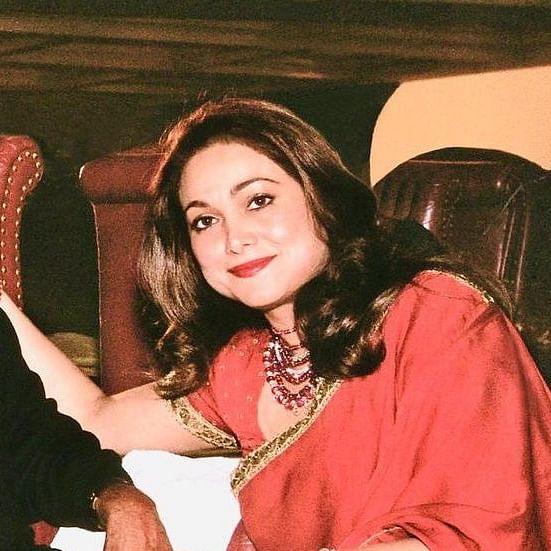 'No one like you, pappa': Former actress Tina Ambani remembers Dhirubhai Ambani on 88th birth anniversary