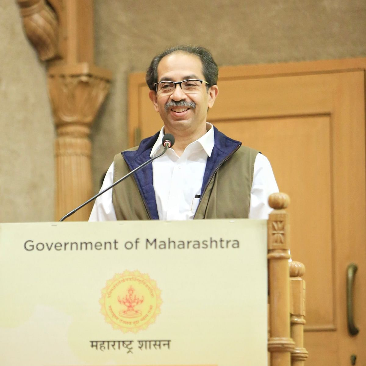 New Year's eve advisory from Maharashtra government: Simply stay at home
