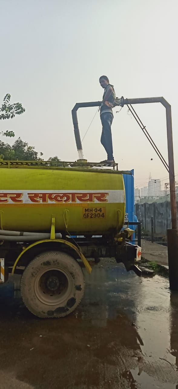 FPJ Impact: MBMC issues notice to private water tanker sans GPS