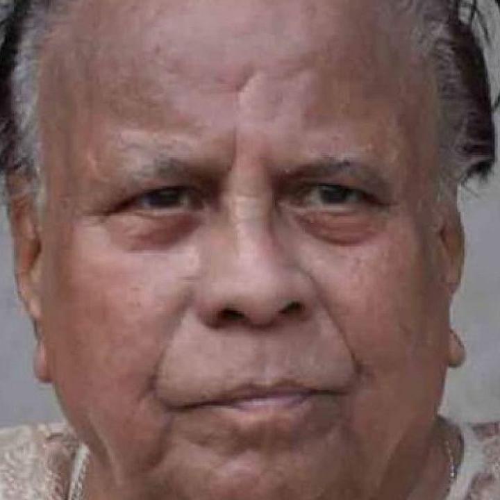 Odia music maestro Shantanu Mohapatra dies at 84