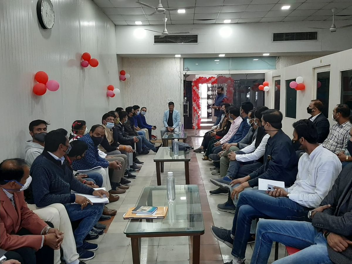 Indore: Coaching Owners Assn plan own Covid-19 safety protocols