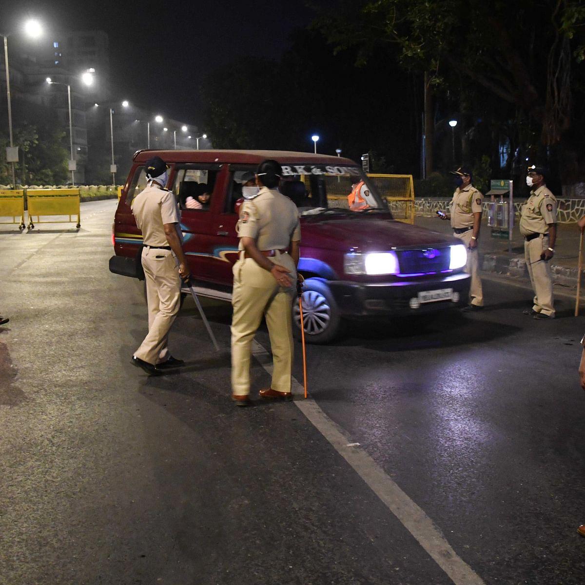 'Night curfew is not lockdown': BMC chief amid confusion amongst Mumbaikars