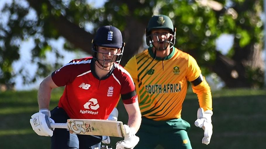 SA vs Eng: 1st ODI cancelled again after positive COVID tests among hotel staff
