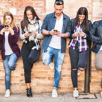 The WhatsApp generation: Why millennials prefer texting over calling