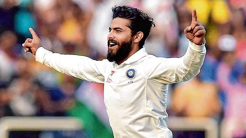 Ravindra Jadeja in the same bracket as Ben Stokes, says former India wicket-keeper batsman Deep Dasgupta