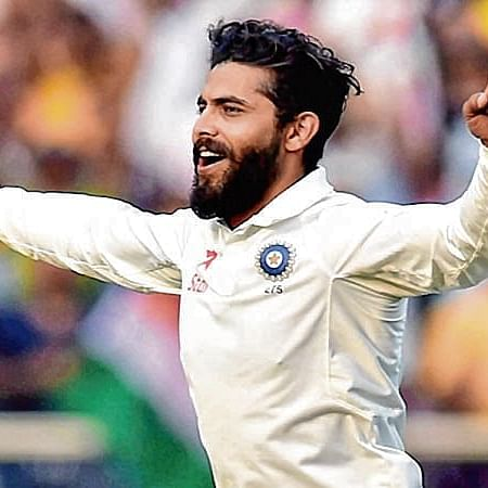 Ravindra Jadeja in the same bracket as Ben Stokes, says former India wicket-keeper batsman Deep Dasgupta