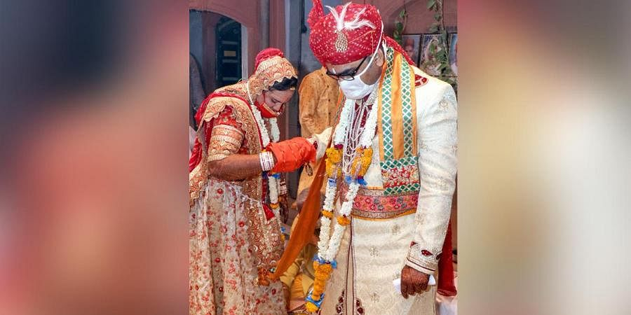 Coronavirus in Rajasthan: Action against owner if over 100 people gather at wedding venue
