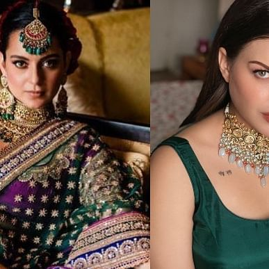 Kangana Ranaut blocks 'Bigg Boss 13' fame Himanshi Khurana after latter slams her for comments over farmers' protest