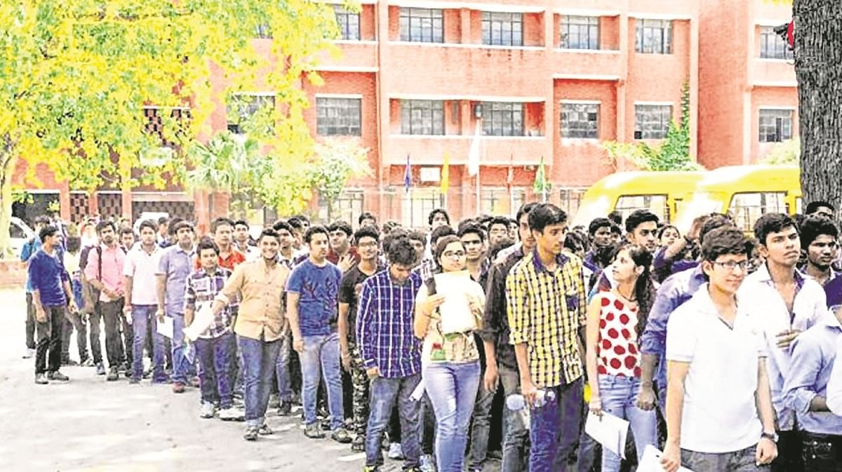 Maharashtra: Few seats left for special round for First Year Junior College admission