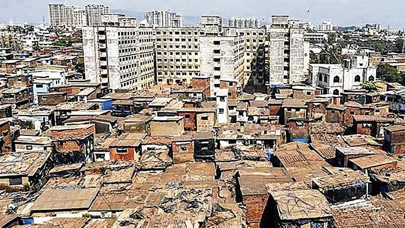Bombay HC nod for redevelopment of Cuffe Parade slums