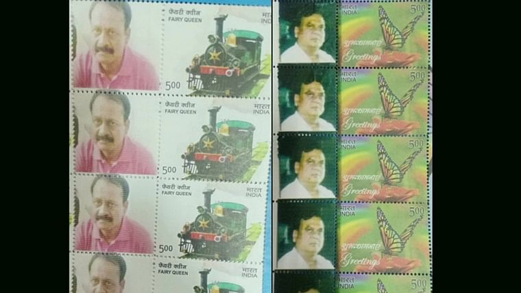 Kanpur post office releases stamps of criminals Chhota Rajan, Munna Bajrangi; probe ordered