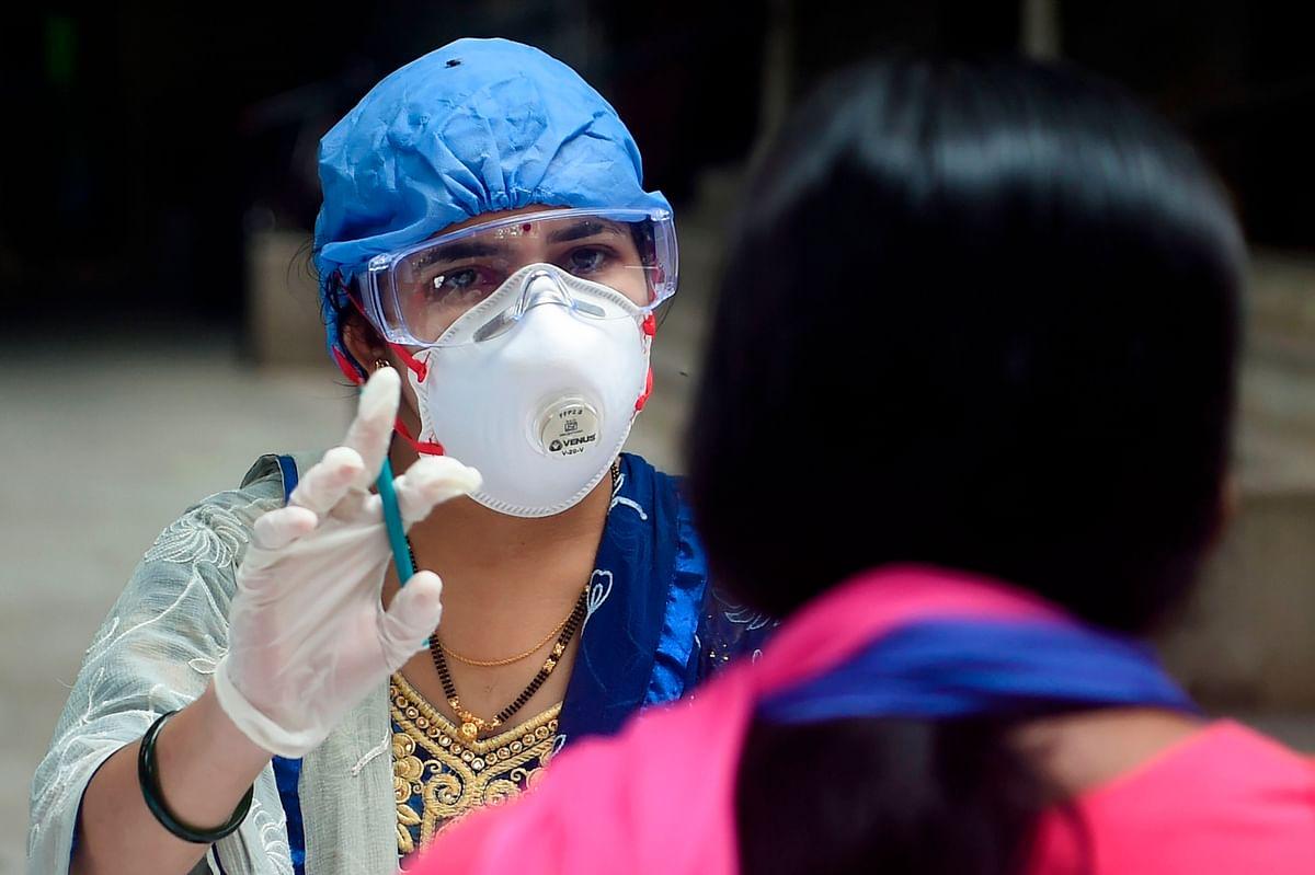 COVID-19 in Mumbai: City reports 13 fatalities