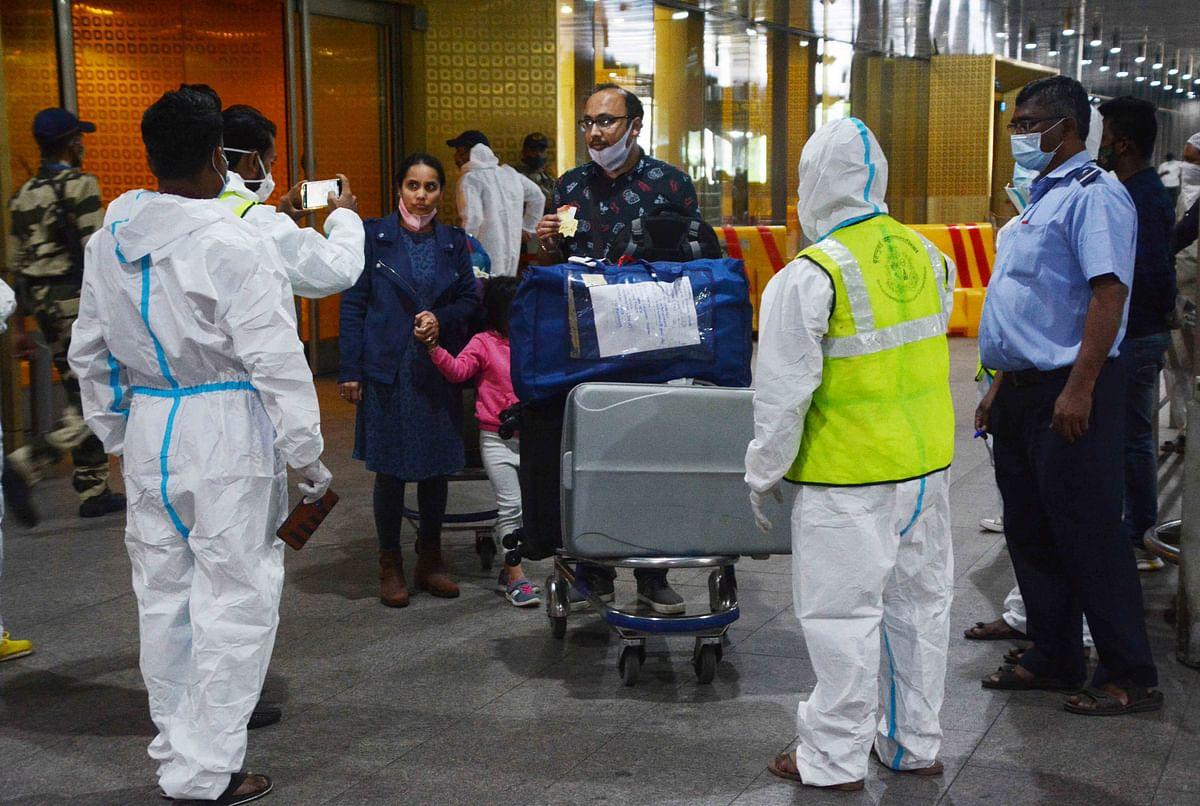 COVID-19 in Mumbai: 12 UK returnees test positive so far