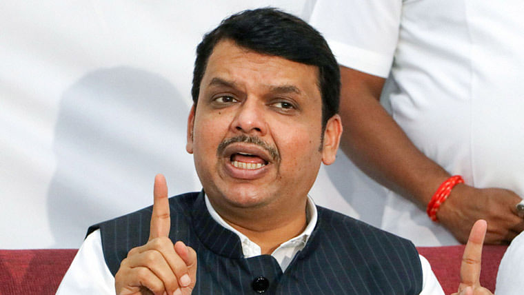 Maharashtra govt allowing windfall gains to private players, says Devendra Fadnavis
