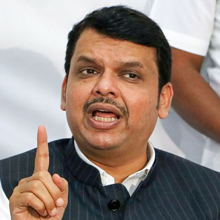 'Anil Deshmukh must resign': Devendra Fadnavis hits out at Maharashtra Home Minister over Param Bir Singh's letter to CM Uddhav Thackeray