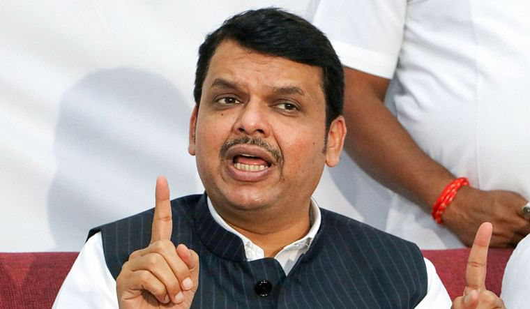 'Azaan' competition: Fadnavis says Sena has 'junked' Hindutva