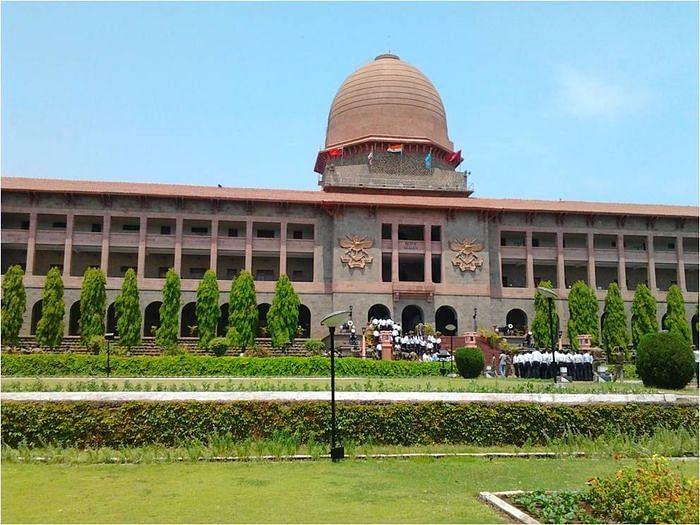 National Defence Academy (NDA), Khadakwasla, Pune