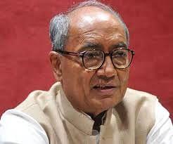 Dijvijaya Singh