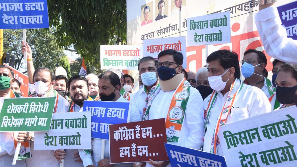 'Autocracy of Modi govt is threat to democracy': Maharashtra Congress president Balasaheb Thorat