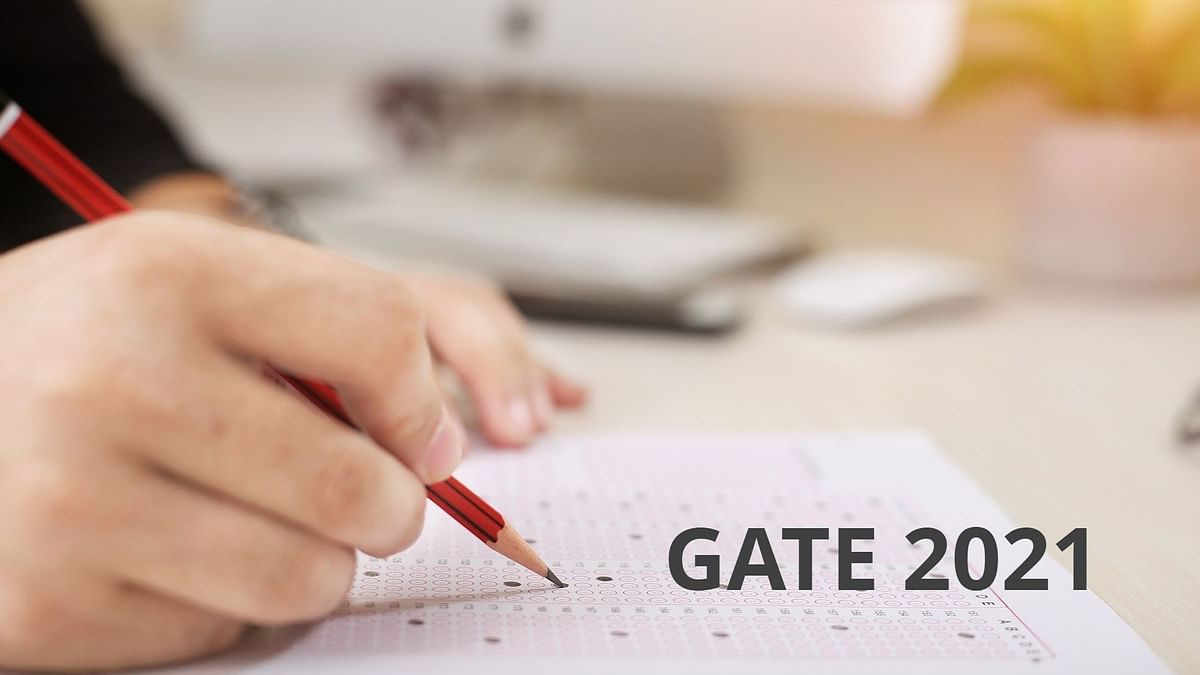 GATE 2021 exam results announced by IIT Bombay