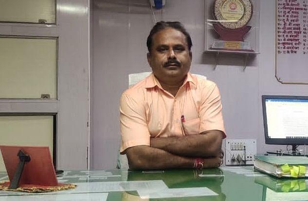 Akhilesh Kumar Misra