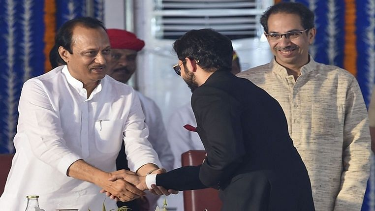 Adjust with Shiv Sena at ground level: Deputy CM Ajit Pawar to NCP workers