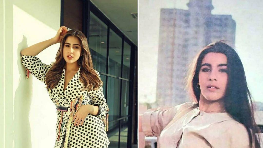 Saif Ali Khan's sister Saba shares pic of 'classy duo' Amrita Singh, Sara Ali Khan
