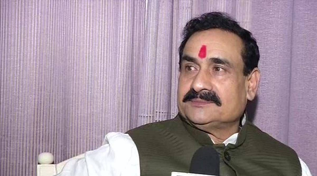 Madhya Pradesh: Tukde-tukde gang instigating farmers against three Agri Laws, says Narottam Mishra