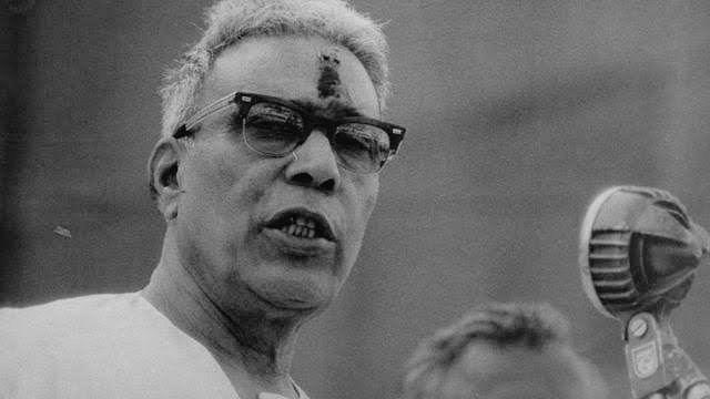 Bhopal: CM Chouhan remembers Madhukar Deoras on his birth anniversary