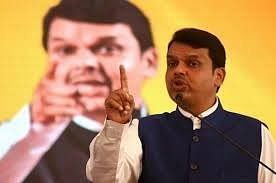 Fadnavis or Fad-novice?  Time alone will tell