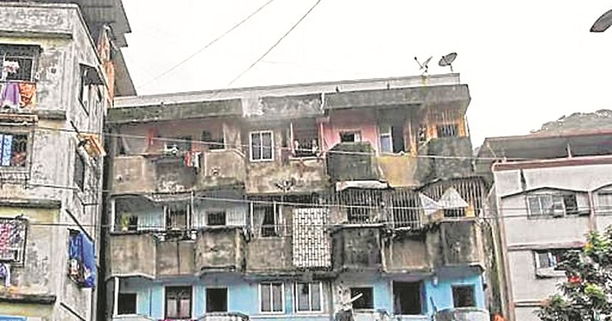 Navi Mumbai Municipal Corporation clears redevelopment of dilapidated bldgs in Vashi, Nerul