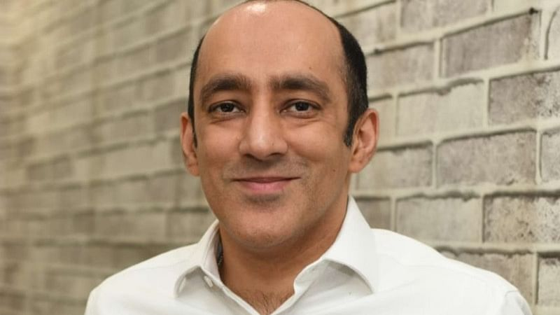 Kapil Grover takes over as Chief Digital Officer, Burger King