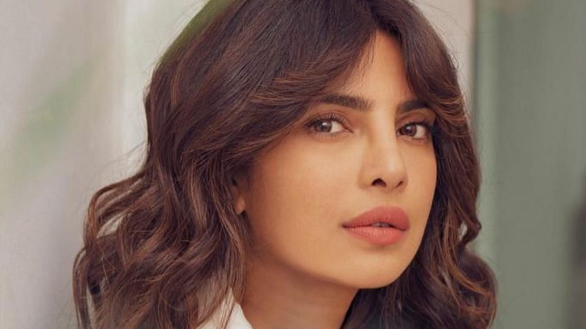'We must ensure that this crisis is resolved': Priyanka Chopra on farmer protests