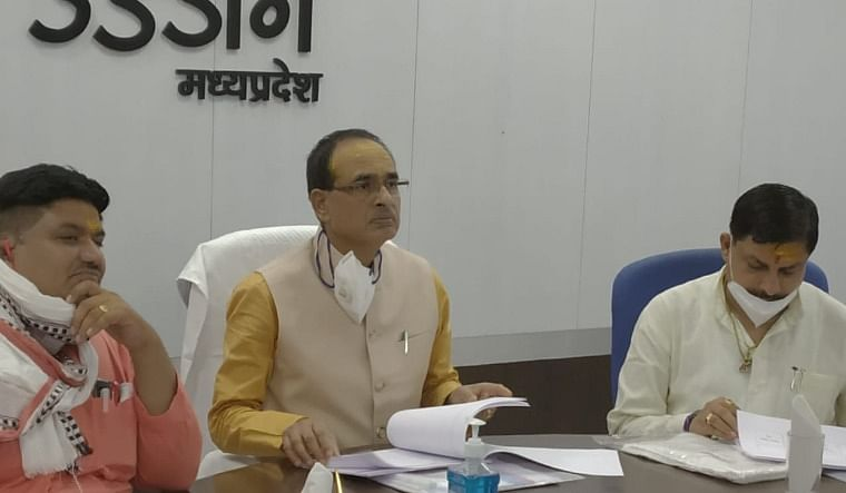 Madhya Pradesh: CMO to work on PMO pattern, to keep an eye on all departments