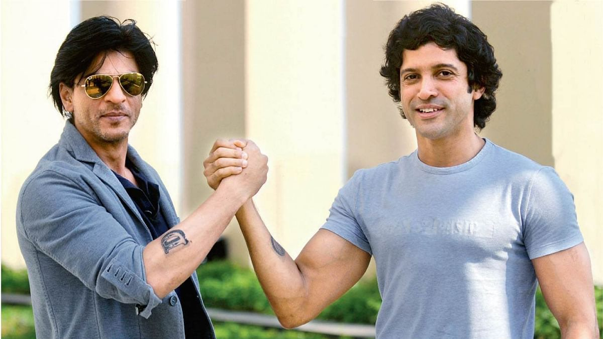 As Farhan Akhtar celebrates 9 years of 'Don 2', Shah Rukh Khan fans demand 'Don 3'