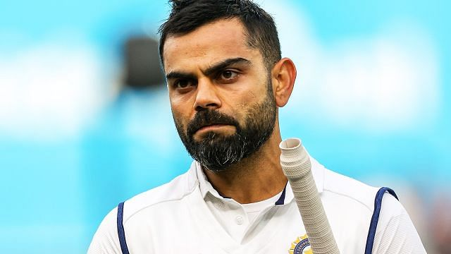 Virat Kohli named captain of ICC's Test Team of the Decade, Ashwin only other Indian