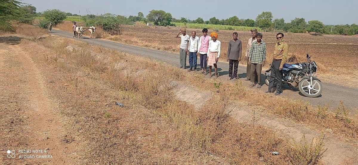 Madhya Pradesh: Farmers at receiving end as water does not reach tail end