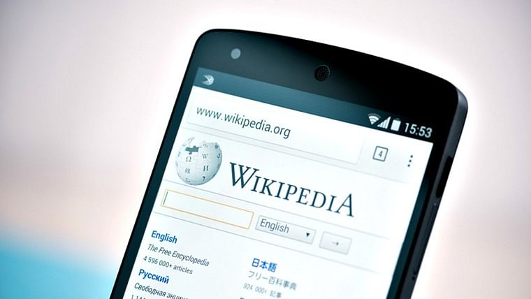 India tells Wikipedia to remove map that shows Aksai Chin in China: Report