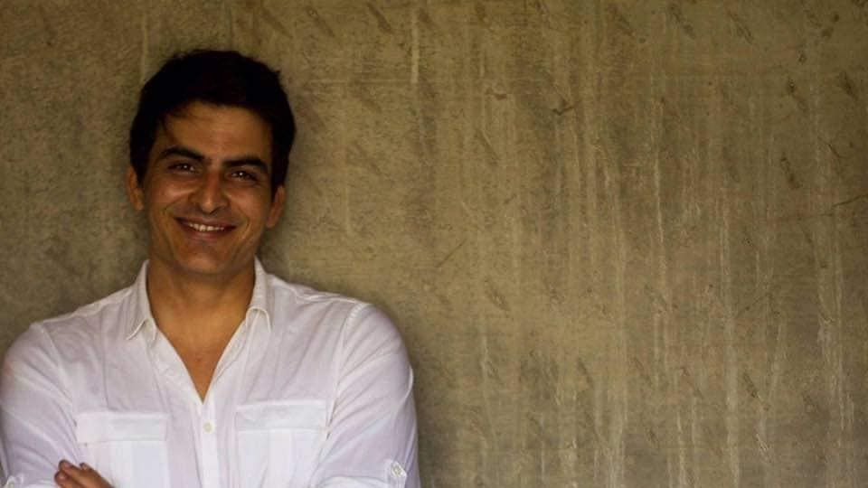 Manav Kaul opens up on battling COVID-19