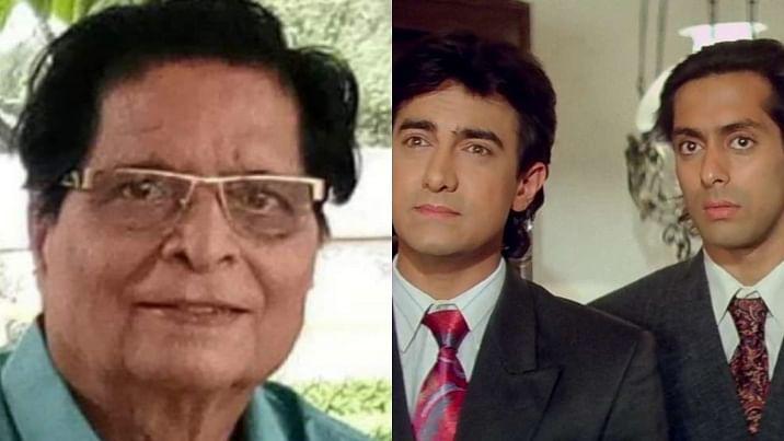 'Andaz Apna Apna' cinematographer Ishwar Bidri passes away at 87