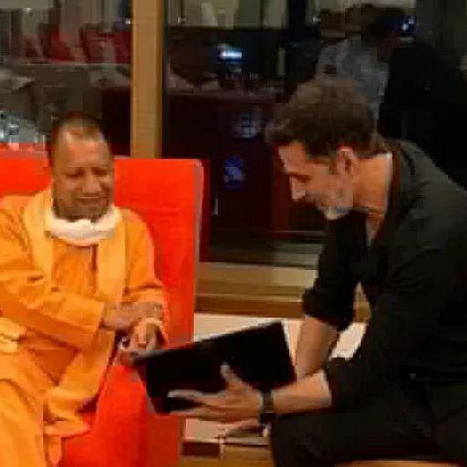 Akshay Kumar gets nod from CM Yogi Adityanath to film 'Ram Setu' in Ayodhya: Reports
