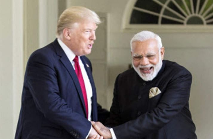 'Proud moment': Indians rejoice as Trump presents Legion of Merit to PM Modi