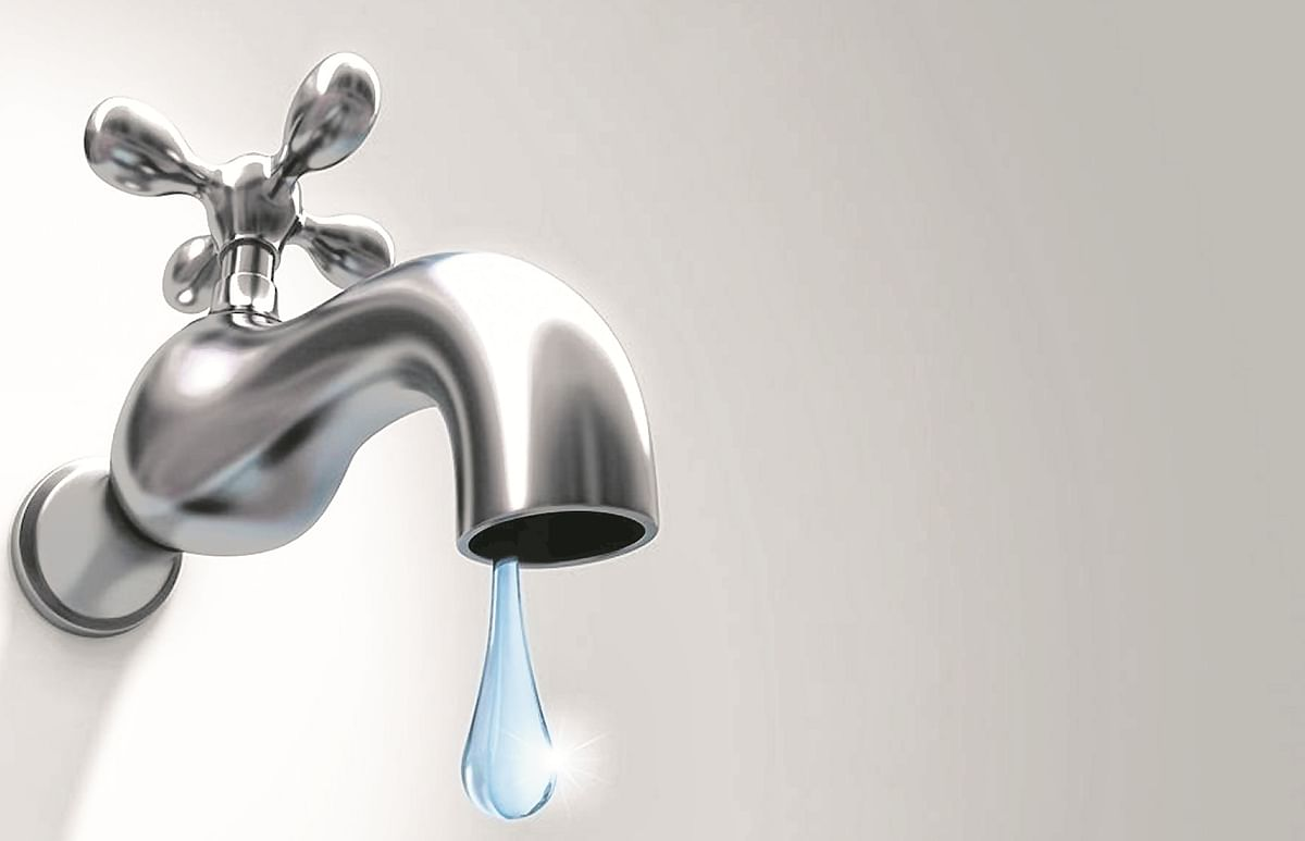 Thane Municipal Corpn to take strict action against water bill defaulters