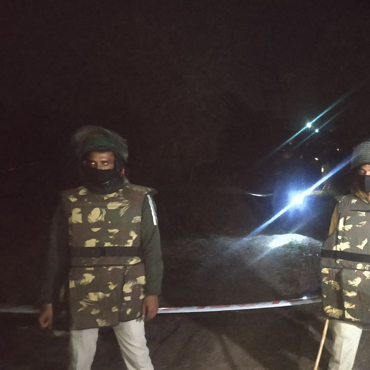 Madhya Pradesh: Magisterial probe announced into Dilip Dewal encounter case