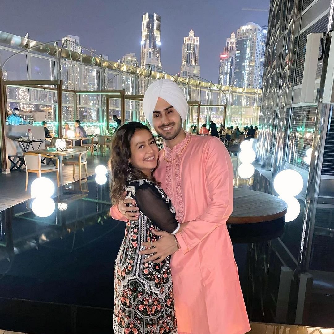 Neha Kakkar reveals Rohanpreet Singh was initially not ready for marriage, the duo even stopped talking