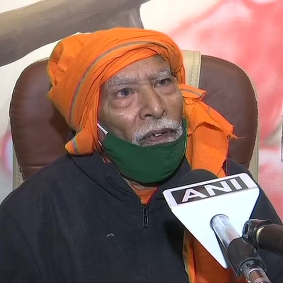 Delhi: 'Baba ka Dhaba' owner attempts suicide, admitted to Safdarjung Hospital