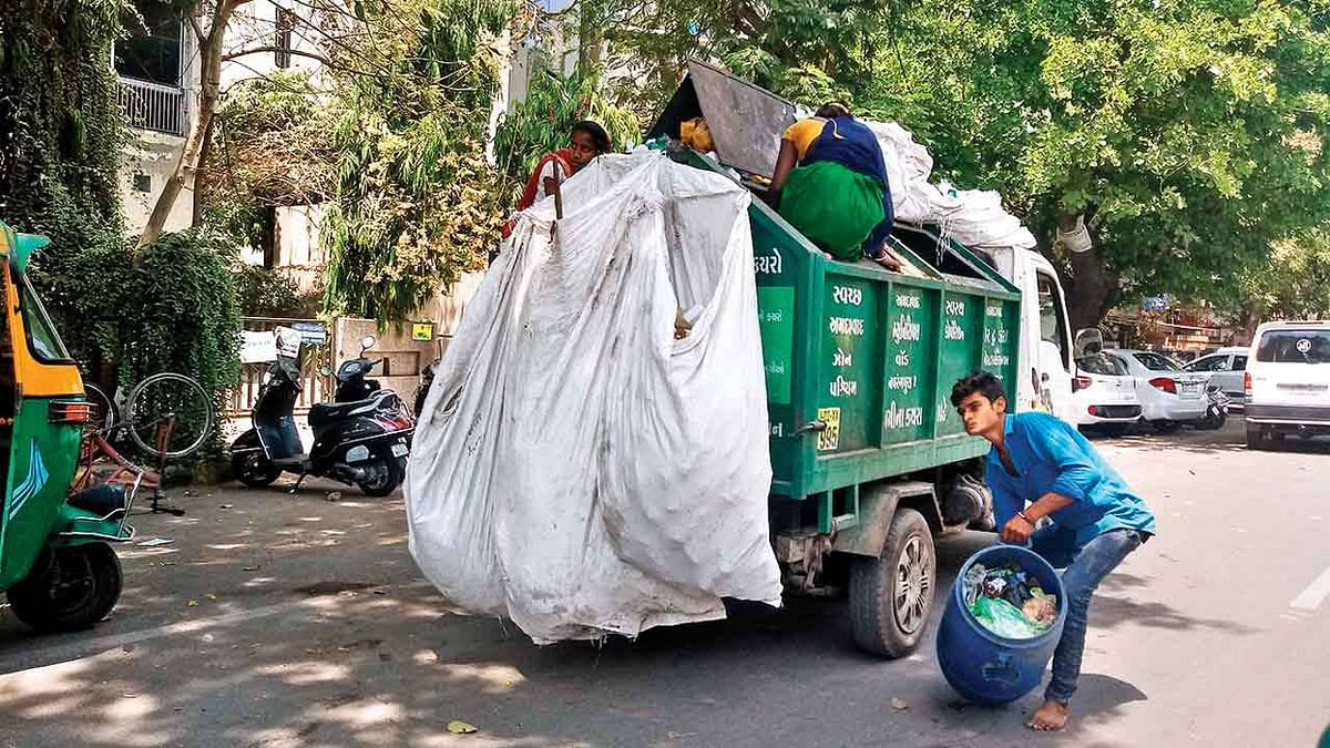 Navi Mumbai: NMMC asks all housing societies to follow CIDCO order on waste management