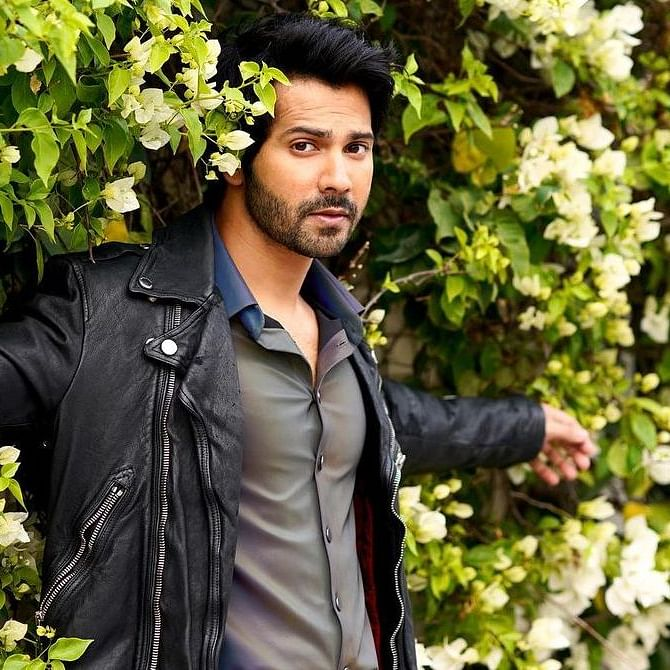 'Could have been more careful': Varun Dhawan on testing positive for COVID-19