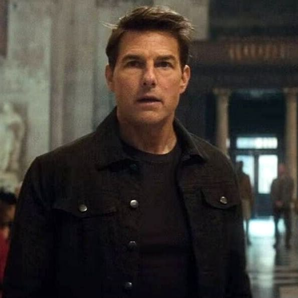 'You're f******g gone': Tom Cruise blasts 'Mission Impossible' crew for breaking COVID-19 rules